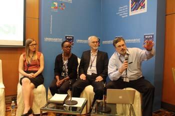 panel talk